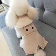 新作 犬服 犬の服 犬 ワンちゃん服 ペット用品