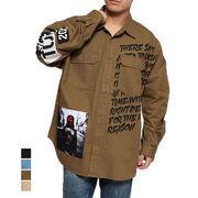デコレーションBIGシャツ/sb-500141