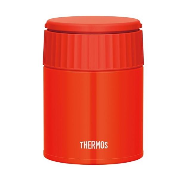(在庫処分)サーモス 真空断熱スープジャー 400ml トマト JBQ-401 TOM