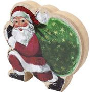 クリスマススタンドデコレーション サンタクロース
