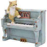 FOREST BOOKWORM キャット ピアノ