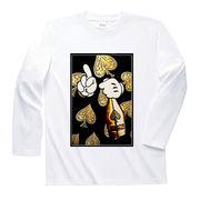 Tシャツ MIKXXX HANDS CHAMPAGNE メンズ レディース サーフプリントTシャツ メンズTシャツ