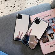 iPhoneケース ミラー 鏡面加工 アイフォン 11 Proケース