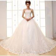 ドレス ウェディングドレス ロング丈 フォマールドレス パーティー 二次会 結婚式 大きいサイズ