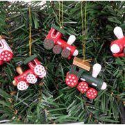 ツリー飾り メリークリスマス 人気アイテム クリスマス飾り オーナメント 6点セット