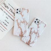 大理石 iPhone ケース iPhone 11 ケース スマホケース
