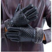 秋冬★手袋★寒い冬★暖かい手袋★厚手手袋★レーザー手袋★保温手袋★男女兼用★ライダー手袋
