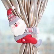 クリスマスグッズ ドール おもちゃ クリスマス飾り オーナメント