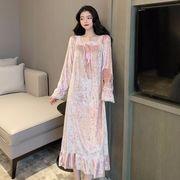 第1 番 ピープル ホーム 秋 女性服 年 新しいデザイン 丸襟 単一色 エレガント 気