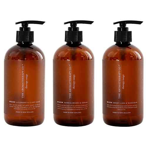 Therapy Range ハンド&ボディウォッシュ Hand & Body Wash セラピーレンジ