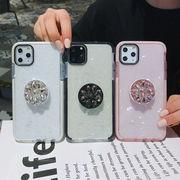 スマホケース iPhone ケース iPhone11 スマホスタンド付き