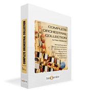 クリプトン・フューチャー・メディア COMPLETE ORCHESTRAL COLLECTION