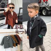 男の子★♪ファッション★♪コート★♪秋冬新款★♪子供★♪★♪♪♪