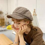 帽子 メンズ レディース 秋冬 暖か かわいい ベレー帽