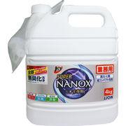 業務用 トップスーパーNANOX ニオイ専用 4kg