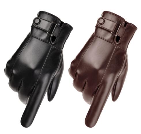 超大人気手袋 グローブ 手袋 puグローブ メンズ 防寒 起毛 スマホ適用