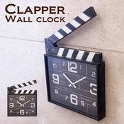【壁掛時計】アンティーククロック Clapper クラッパー
