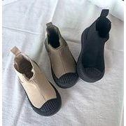 【子供靴】韓国ファッション ズック靴 スニーカー シューズ キッズ靴 ブーツ 女の子 男の子