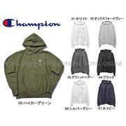 S) 【チャンピオン】 フーディー YO6145 GF-68 リバース ウィーブ プルオーバー 全7色 メンズ レディース