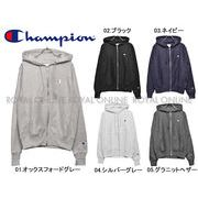 S) 【チャンピオン】 パーカー YO6145 フルジップ フーディー 12oz 全5色 メンズ レディース