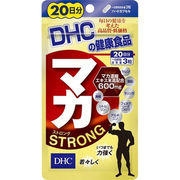 ※DHC マカ ストロング 20日分 60粒入