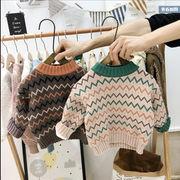 韓国風★♪男女兼用★♪暖かい★♪セーター★♪もらえるヘッジニット★♪人気★♪♪♪