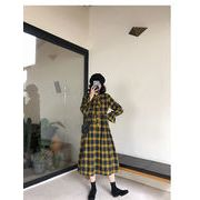 秋冬新作 731860大きいサイズ 韓国 レディース ファッション   ワンピース  3L-4L-5L