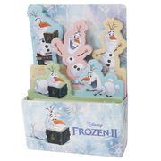 【付箋】アナと雪の女王2 BOXふせん オラフ