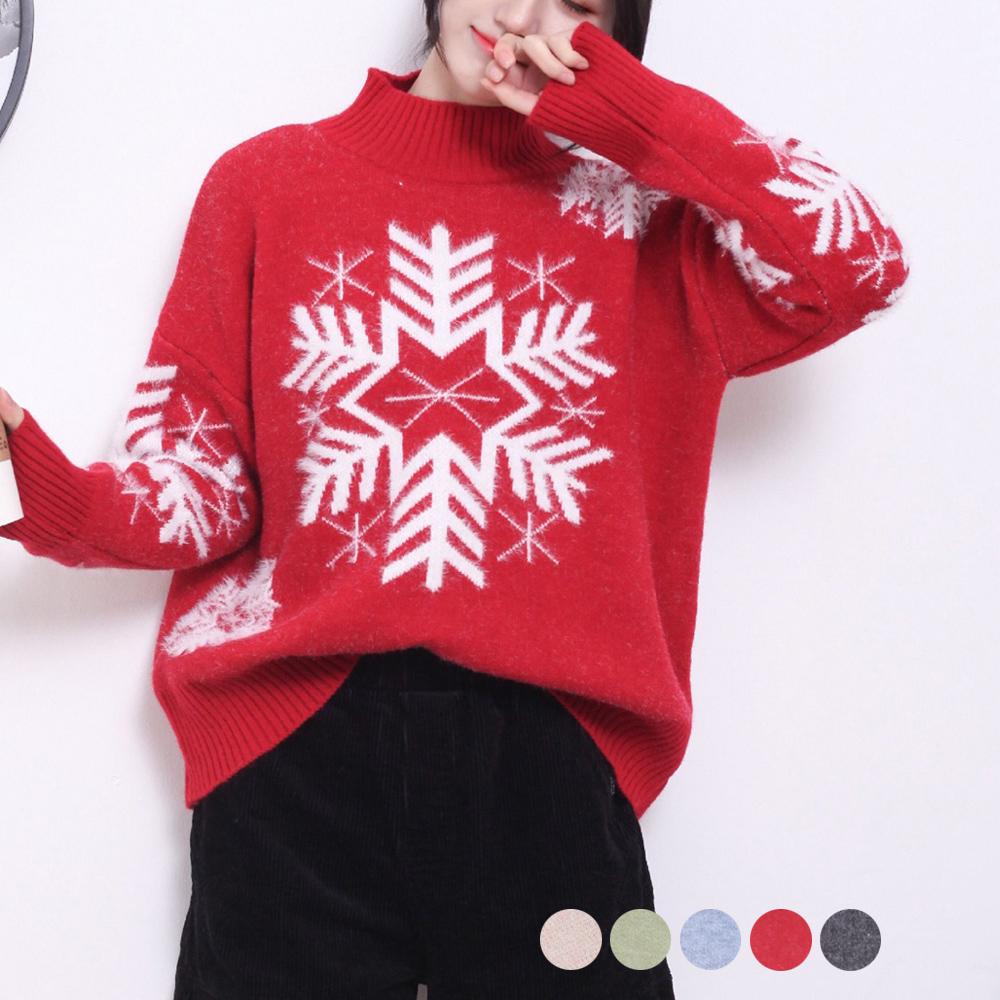 ★ニットセーター