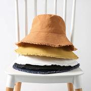 帽子 レディース UV対策 春 夏 秋 女性 メンズ おしゃれ 無地 フリーサイズ