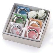 指輪の箸置き 5ピースボックス