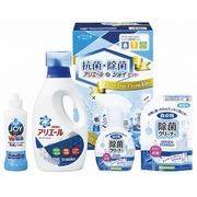 P&G 抗菌除菌・アリエール&ジョイセット SAJ-20E