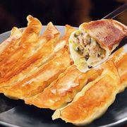 宇都宮餃子館 食べ比べ 6種セット 23-1(代引不可・送料無料)