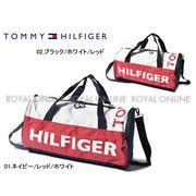 S) 【トミーヒルフィガー】 TC120GR9 ダッフルバッグ ギャレット ダッフル 全2色 メンズ レディース
