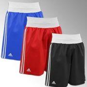 限定3箱!【Adidas Combat Sports】アディダス ボクシング ショーツ 3品番こみこみ サイズXXS、XS