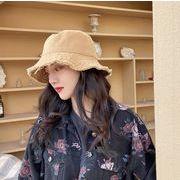 ハット ひよけ帽子 韓国 アウトドア INS デニム レディース ファッション