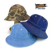 PB-スタンダードメトロハット ヤング帽子