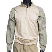 TRU-SPEC コンバットシャツ 1 4ジッパー NYCO レギュラー丈