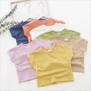 Tシャツ 半袖 夏 人気商品 キッズ 韓国子供服 男女兼用 2020新作 SALE ファッション m14790