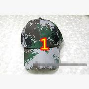 新品★キャップ★ハット★野球帽★迷彩帽