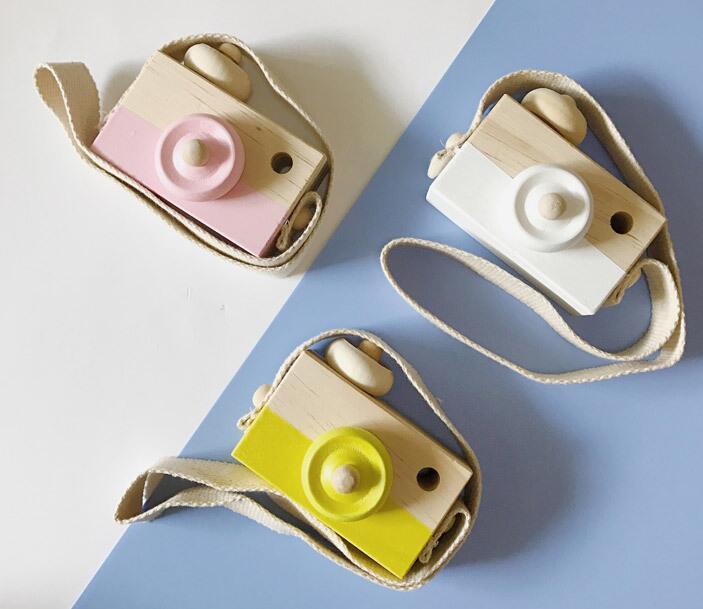 ★可愛い新作★写真の道具★カメラ木製 撮影★超カワイイ撮影装具
