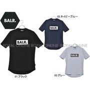 S) 【ボーラー】 半袖Tシャツ B10002 クラブ Tシャツ CLUB T-SHIRT クルーネック ブランド 全3色 メンズ