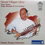 Ustad Vilayat Khan - Sitar Vadan