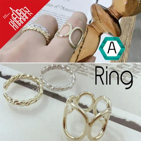 BLHW164150◆5000以上【送料無料】◆オープンリング◆開口指輪 アンティーク 銅製 ゴールド