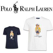 RALPH LAUREN ClassicFit CP-93 Bear TEE  18690