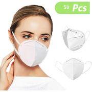 マスク KN95  防塵 花粉 アレルギー 男女兼用 大量在庫 転売禁止 認証あり 一般用