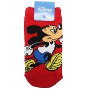 【靴下】ミッキーマウス キッズソックス ランニング