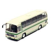 ixo/イクソ メルセデス・ベンツ O302-10R 1972 クリーム/グリーン