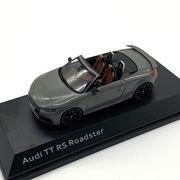 NOREV/ノレブ アウディ TT RS  ロードスター  ナルドグレー