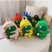 バッグ 鞄 かばん リュック キッズ かわいい 創意 恐竜 幼稚園 人気